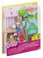 Barbie Barbie Chelsea Bahçede Oyun Seti Renkli